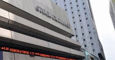 NSE market capitalisation gains N239bn on enhanced confidence