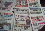 Newspaper vendors in Awka embark on indefinite strike