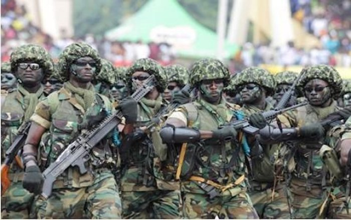 Insurgency: Army confirms death of Colonel, Captain, 3 soldiers