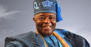 Alake of Egba tasks Nigerians to fight insecurity through traditions, cultural values