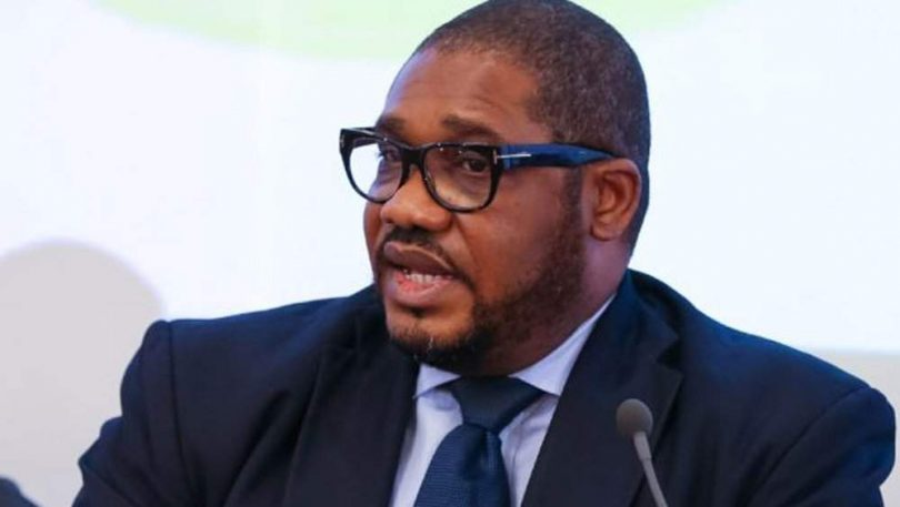 Africa50 appoints Nigerian, Oforiokuma, head of Strategy, Investor Relations