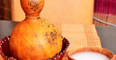 Nutritionist says consumption of palm wine can maintain male fertility