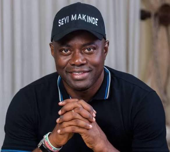 Masked Security Men Attack Makinde's Hotel In Lokoja