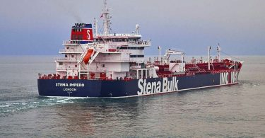 UK to reveal shipping security response to Stena Impero seizure