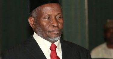 Senate confirms Mohammad Tanko as CJN