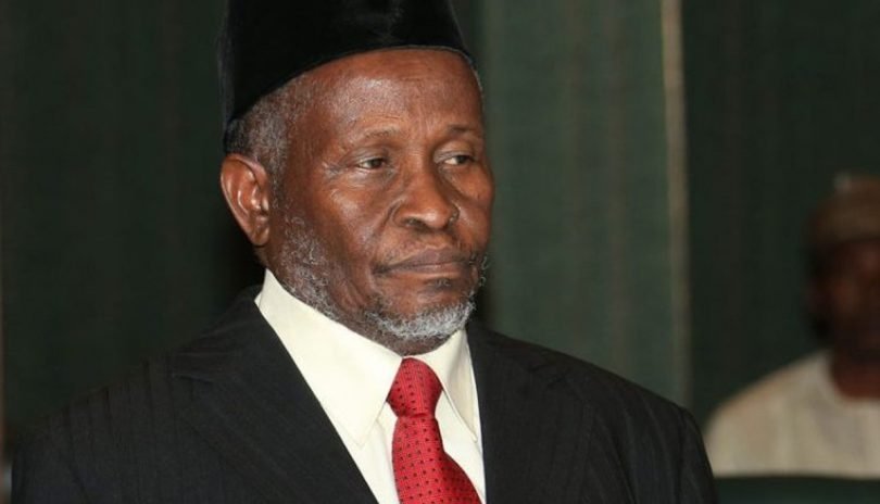 Supreme Court vows to keep Nigeria as one indivisible entity– CJN