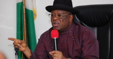 Era of picking up househelps from Ebonyi over, says Gov. Umahi