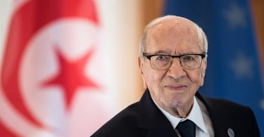 92-year-old Tunisian President, Essebsi dies in military hospital