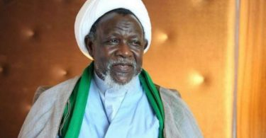 Kaduna court grants El-Zazaky leave to travel abroad for medical attention
