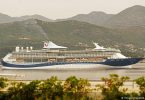 Cruise Ship Rescues 111 Migrants