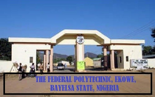 Rector begs Bayelsa poly workers to return to work