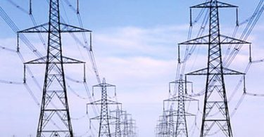 Nigeria records highest power transmission of 5,615.40MW