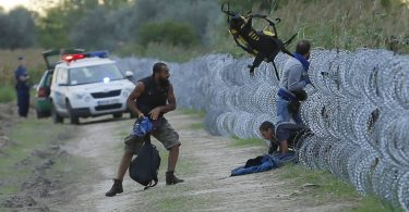 Reports indicate Turkey stops nearly 800 migrants from crossing EU border