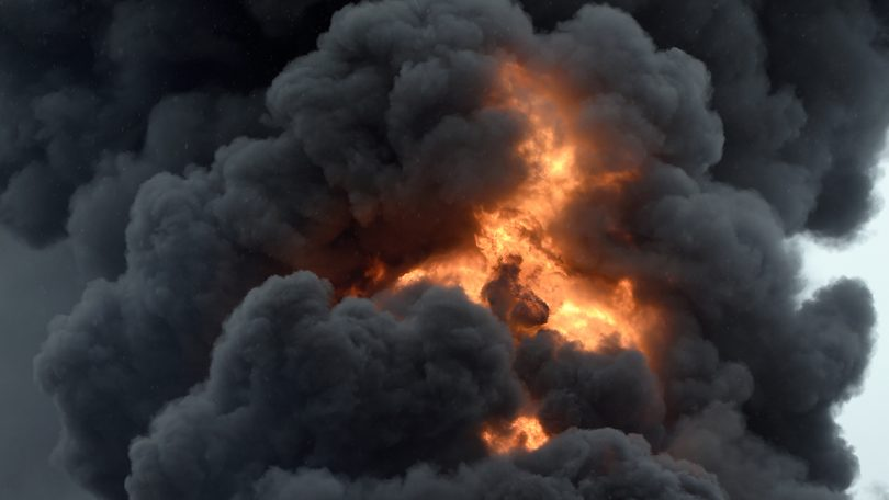 Ijegun explosion: 10 victims die in hospital — Lagos Govt.