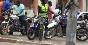 Plateau to impound tricycles, motorcycles without number plate Aug. 1
