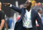 Gunmen kidnap Siasia's mother in Nigeria