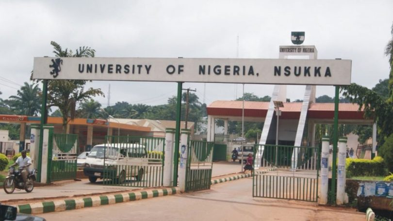 UNN meets NADDC boss demand, produces Nigeria's first electric car