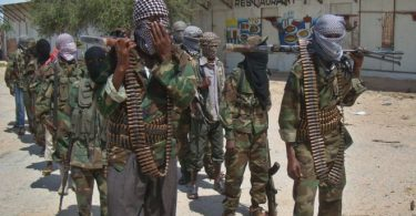 Soldiers killed in al-Shabaab attack on Somali army base