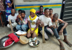 Police arrests 8 Cultist suspects in Lagos