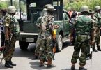 Military warns personnel against mutiny
