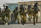 Israeli army penetrates Gaza, arrests 13 Palestinians in West Bank