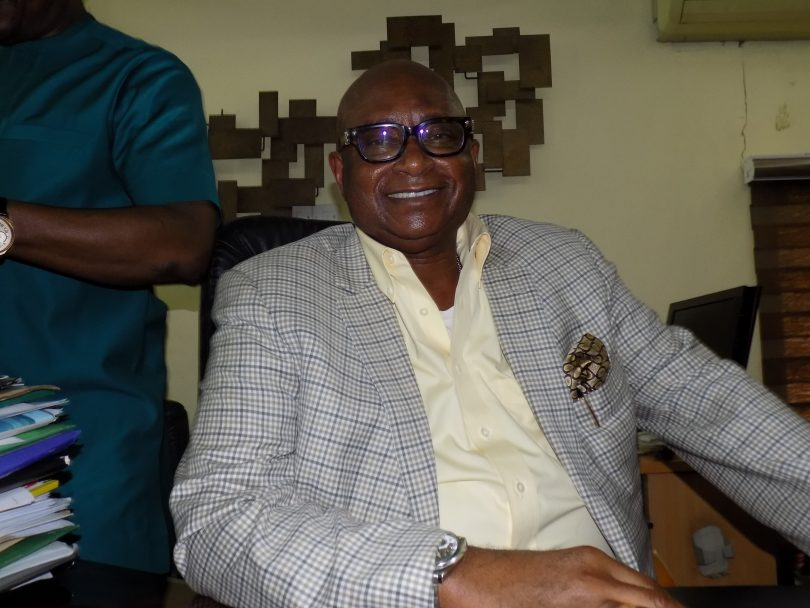 SOAN Shipping Expo Exhibition will create more employment, investment opportunities – Dr. Onyung
