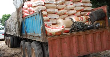 SMUGGLING: Customs expresses concern, over rising use of Dangote Trucks