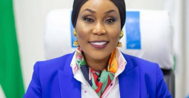 Human Trafficking: NAPTIP D-G warns perpetrators, promises stringent penalties