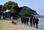 Biarritz in lockdown as G7 summit begins at French resort