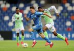 12th African Games: Flying Eagles lose 0-2 to Burkina Faso in final