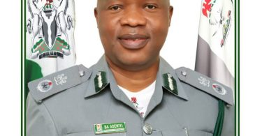 Eid el Kabir: MMIA Customs Command harps on Obedience and Compliance!