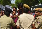 Police arrest 3 men for allegedly raping, beheading 3-year-old girl in India