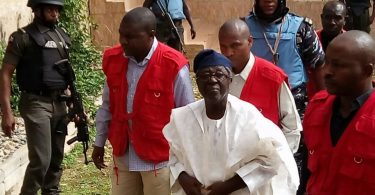Alleged N6.3 bn fraud: Statements I made to EFCC against Gov. Jang, was under duress- witness