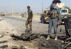 Airstrikes slow down Taliban offensive on Kunduz