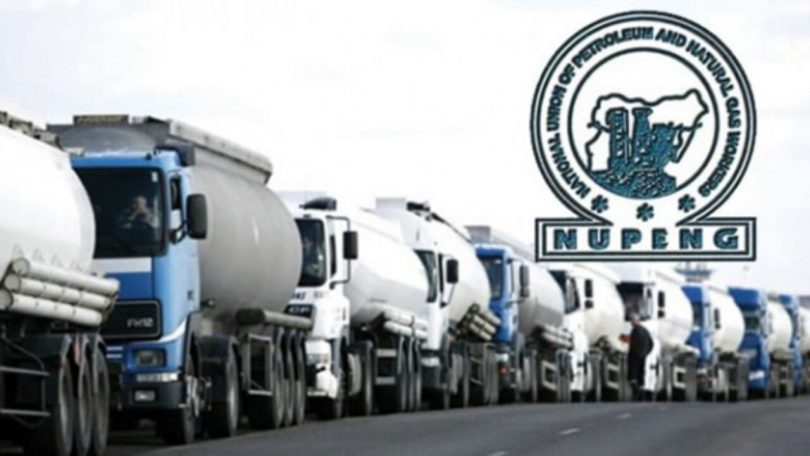 Tanker drivers start strike Monday as talks with LASG end in deadlock