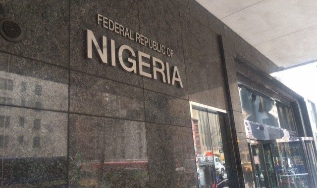 Nigerian Embassy in DR Congo not closed – FG