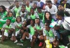 12th African Games : Nigeria edge out Cameroon, wins women's gold on penalties