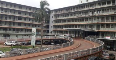 UCH beefs up security over planned attack — Official