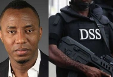 Court gives DSS 24 hours to release Sowore