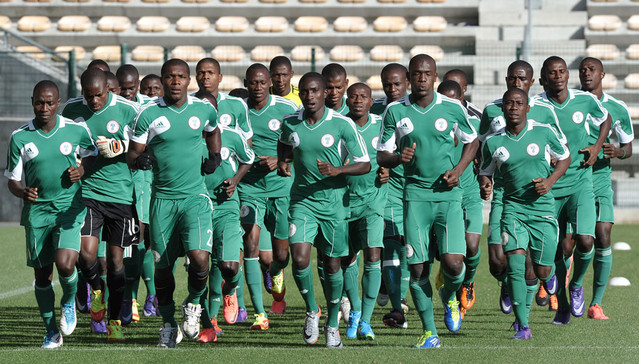 12th African Games: Burkina Faso hold Flying Eagles to 1-1 draw