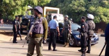 Police officer allegedly kills driver over N1000 on Kaduna – Abuja expressway