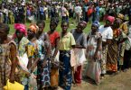 Niger Republic releases seized relief materials for Nigerian refugees