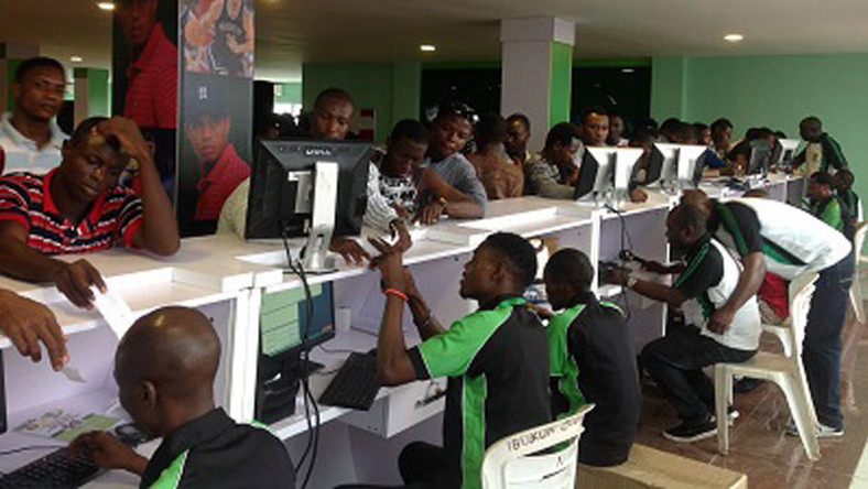 Nigerians annually expend N730bn, on sports betting