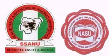2009 agreement: SSANU, NASU says may embark on full strike