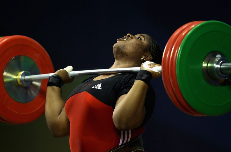 12th African Games: Nigeria win 6 gold medals in weightlifting