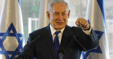 Netanyahu vows Jews will stay 'forever' in Hebron