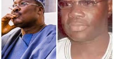 Senatorial poll: Balogun again defeats Ajimobi at Election Tribunal in Oyo