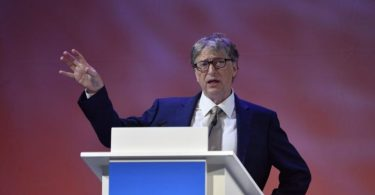 HUMAN CAPITAL: Bill Gates urges world leaders to address gaping global inequality