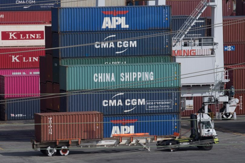 China announces tariff exemptions on 16 categories of U.S. products
