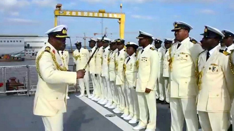 We want to learn from Nigerian Navy — India